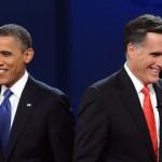 1st Presidential Debate 2012: Obama vs. Romney (full)