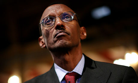 Paul Kagame's Rwanda: African success story or authoritarian state?