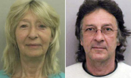 Couple who helped Kenyan village with cannabis profits jailed