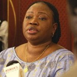 Statement by the Prosecutor of the International Criminal Court Mrs. Fatou Bensouda