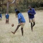 Memories that inspire nationhood, one Kenya one people