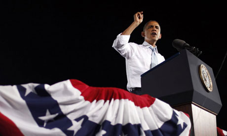 Obama predicted to win first debate despite trying to dampen expectations