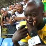 Soccer fanatics; the type that commits suicide!