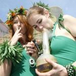 Economics of Luxuries; Legalizing Marijuana