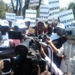 """""""Achicha Wendi Kityo"""": Rebellion movement against Uhuru-Ruto ticket"""