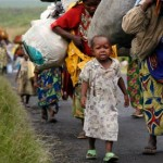 Congo at the crossroads: after Goma where next?