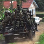 Congo's army accused of rape and looting as M23 rebels win image war