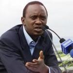 Uhuru's dictatorial tendencies are cause for his failures