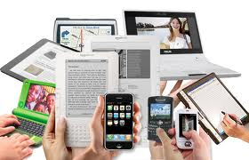 The great mobile technology leap forward