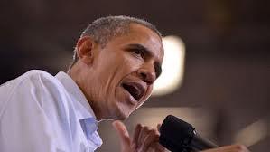 Video: Obama's victory speech 2012 + transcript