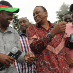 Uhuru Ruto free to contest as Civil Society withdraws Integrity case