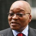 South Africa opposition tables no-confidence motion in Zuma