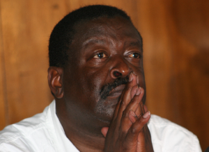 Take heart Mudavadi; it is politics, nothing personal.