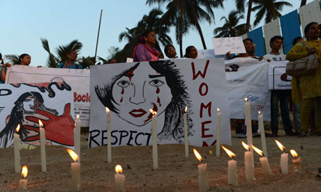 Indian victim of gang rape dies in hospital in Singapore