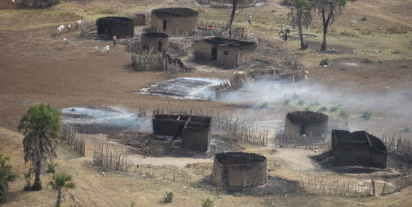 30 People Killed in renewed Tana River Clashes