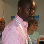 Kenya's first gay political candidate reveals why he quit race