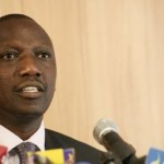 """Archives: 5 years ago; Ruto takes on Kivuitu over """"cooked"""" election results"""