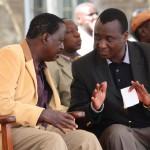 Gitobu Imanyara officially joins Raila Odinga's CORD Team