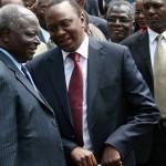 How Kibaki Gave Uhuru Kenyatta Power Through the Backdoor