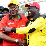 Revealed(Part II): Why Ruto agreed to be Uhuru Kenyatta's running mate