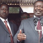 ODM clarifies; no meeting was held with Mudavadi!