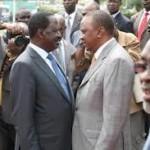 Uhuru Kenyatta best to lead the Jubilee Alliance