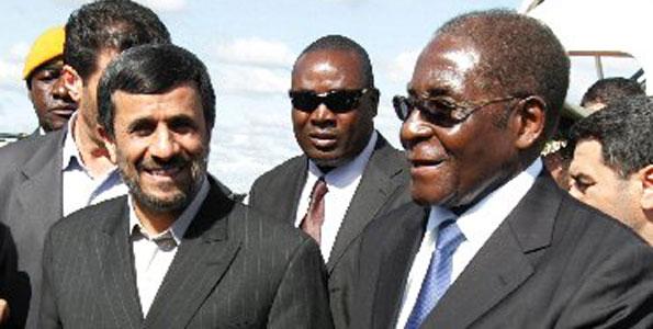 ODM invited Morgan Tsvangirai; TNA/URP to invite HAMAS/al Bashir/Mugabe/Ahemedjad?