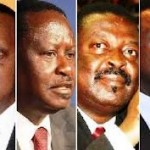 Kenya elections 2013: List of coalitions