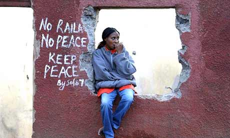 Kenya Elections: Reasons To Be Fearful