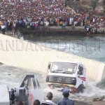 Breaking News: Eleven Dead In The Mombasa Ferry Accident