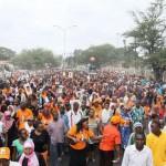 Show of Mighty: Hassan Joho Launching Mombasa County Manifesto