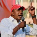 Uhuru's Arrogance Is A Display Of Intellectual Deficiency
