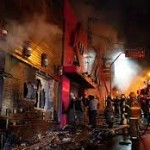 Brazil nightclub fire causes high death toll