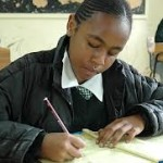 List Of Top 100 KCPE Students
