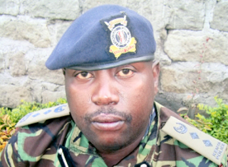 Fake Top Cop's Life Is In Danger, Wants To Meet Raila and Kalonzo