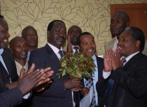 Uhuru Kenyatta agrees farmers need European markets