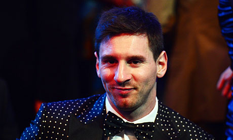 Why Manchester united are afraid of Barcelona after Messi's hat-trick