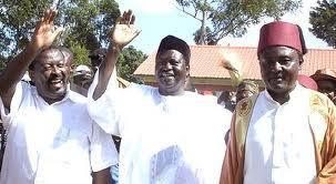 Raila to get crucial Western Kenya votes