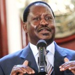 Raila Condems the MPs' Hefty Sendoff Package