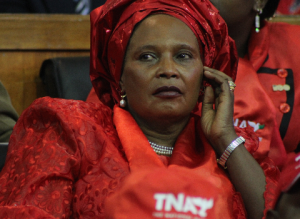 Uhuru Kenyatta's Apology For TNA Nominations Failure