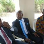 Youthful Ken Obura wins Kisumu Central ODM primaries