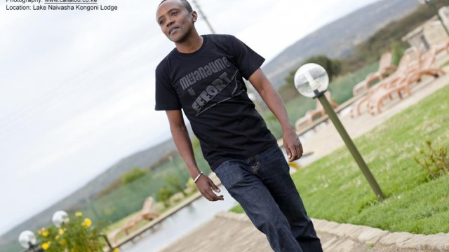 Maina Kageni makes a big switch to Easy FM