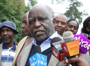 JJ Kamotho: Muranga TNA Certificates Were Up For Sale