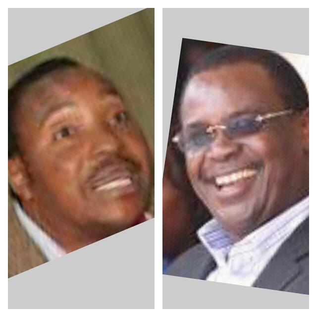 Raw video: Kidero goes head to head with Waititu