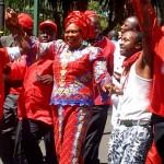 SHOCK: MARY WAMBUI plans to recapture her seat DESPITE Uhuru protests