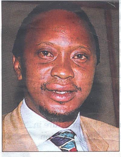 The Naïve Uhuru's Digital Campaigns