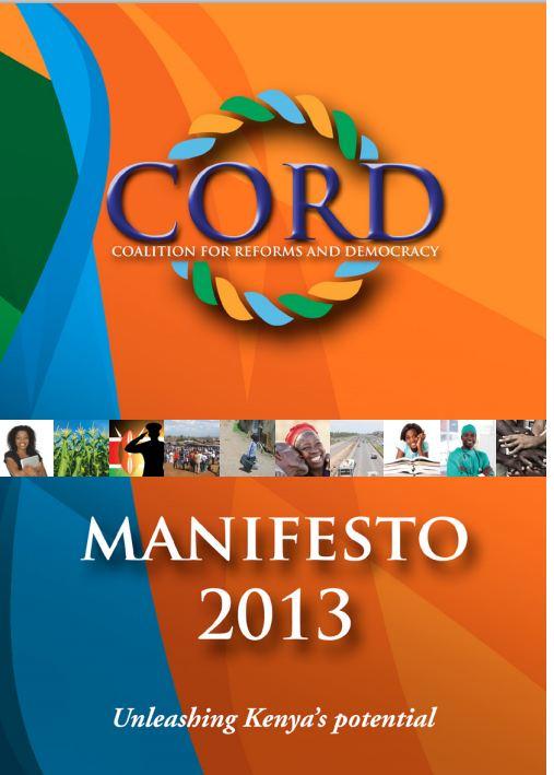 odm-cord manifesto