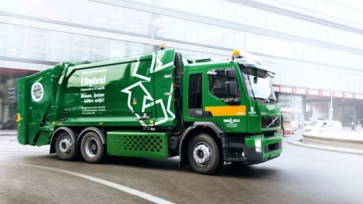 Sweden Runs Out Of Garbage, Forced To Import From Rest Of Europe