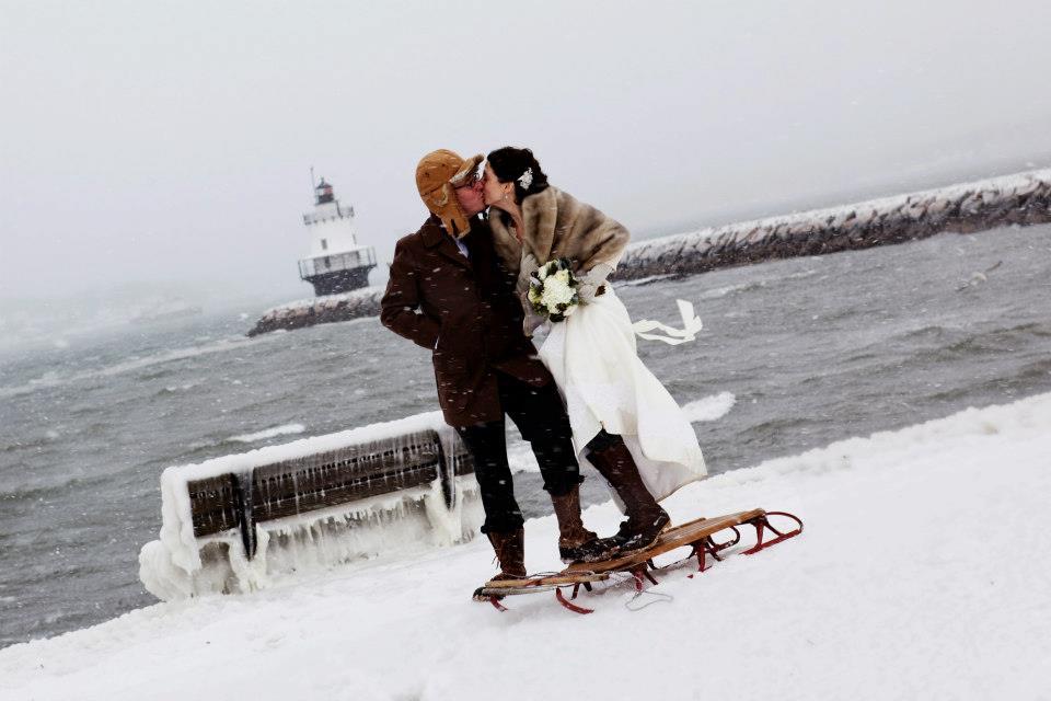 American Girl's Dream Wedding Comes True