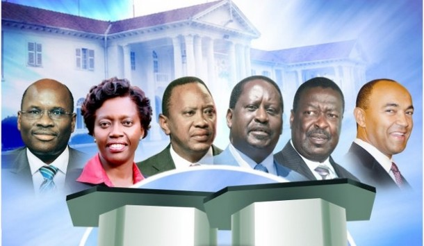Raila To Uhuru: It Was Ruto's ODM Rebels  Who Voted For ICC Process